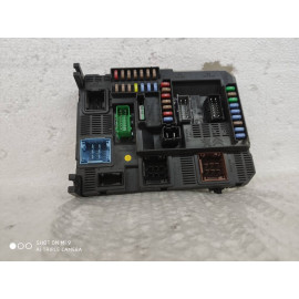 D280 body computer peugeot 208 2012