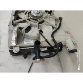 D088 Kit Radiatore Peugeot 108 Toyota Aygo 1.0 benzina
