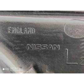 D218 fanale stop posteriore sx nissan qashqai 2013
