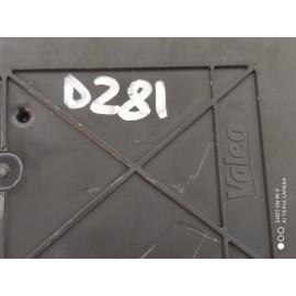 D281 body computer peugeot 208 2012