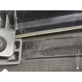 D605 faretto fendinebbia dx nissan micra 2016
